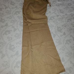 Perfect tan business trousers